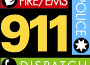 911 Dispatch icon