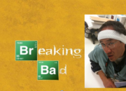 Kwong Breaking Bad