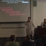 Arrowhead Regional Medical Center- EM / IM Grand Rounds