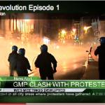 Red Fist Revolution Episode 1