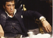 Scarface cocaine pict